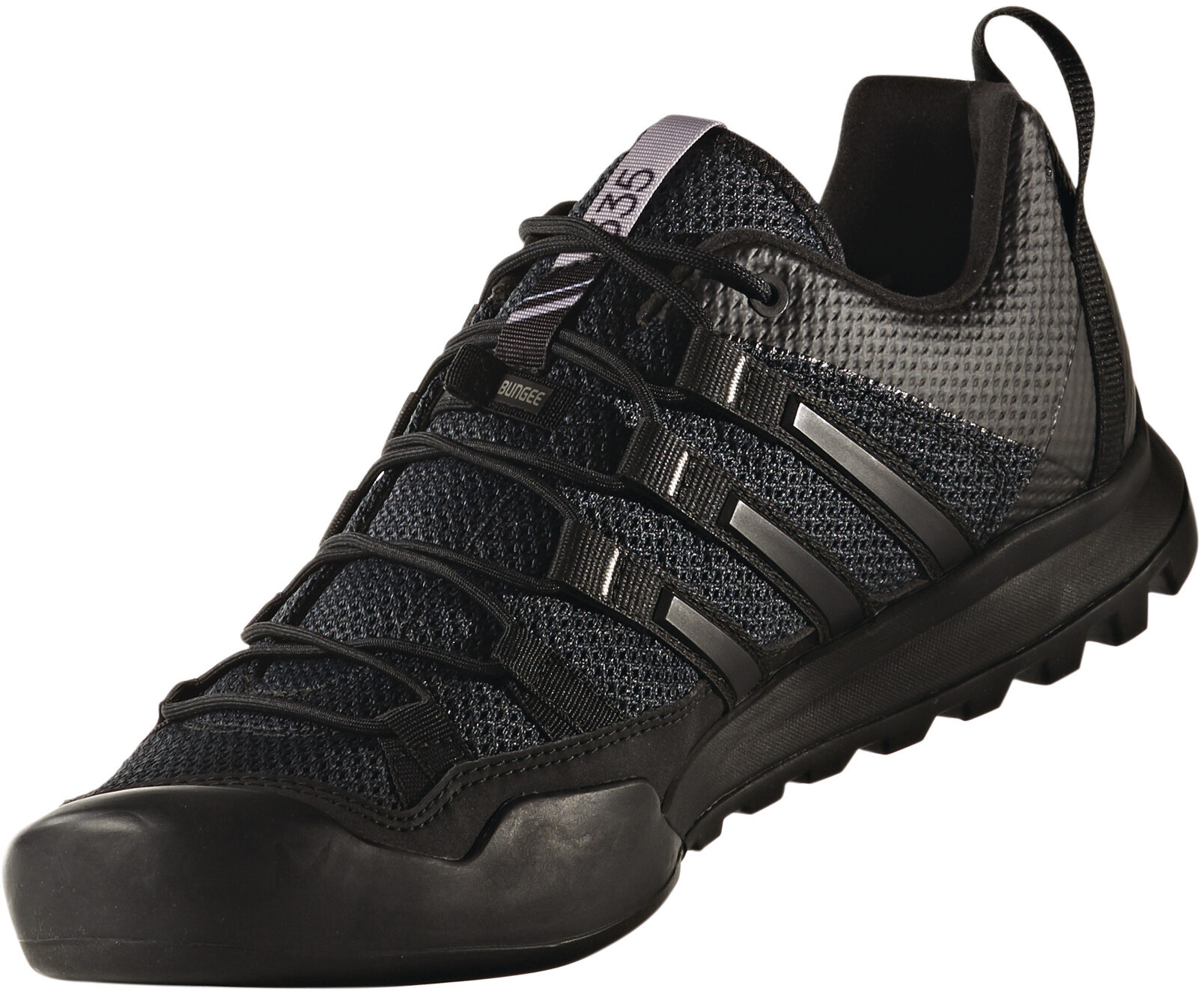 Chaussure Homme Adidas Terrex Solo Chaussures Homme Gris Noir